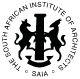 South-African Institute of Architecture logo